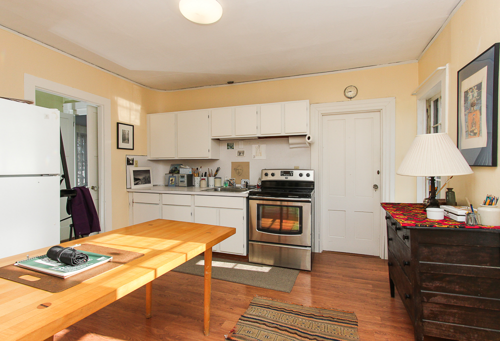 Studio kitchen 160 Locust street Danvers Massachusetts