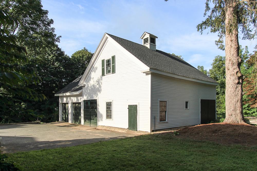 Barn 160 Locust street Danvers Massachusetts