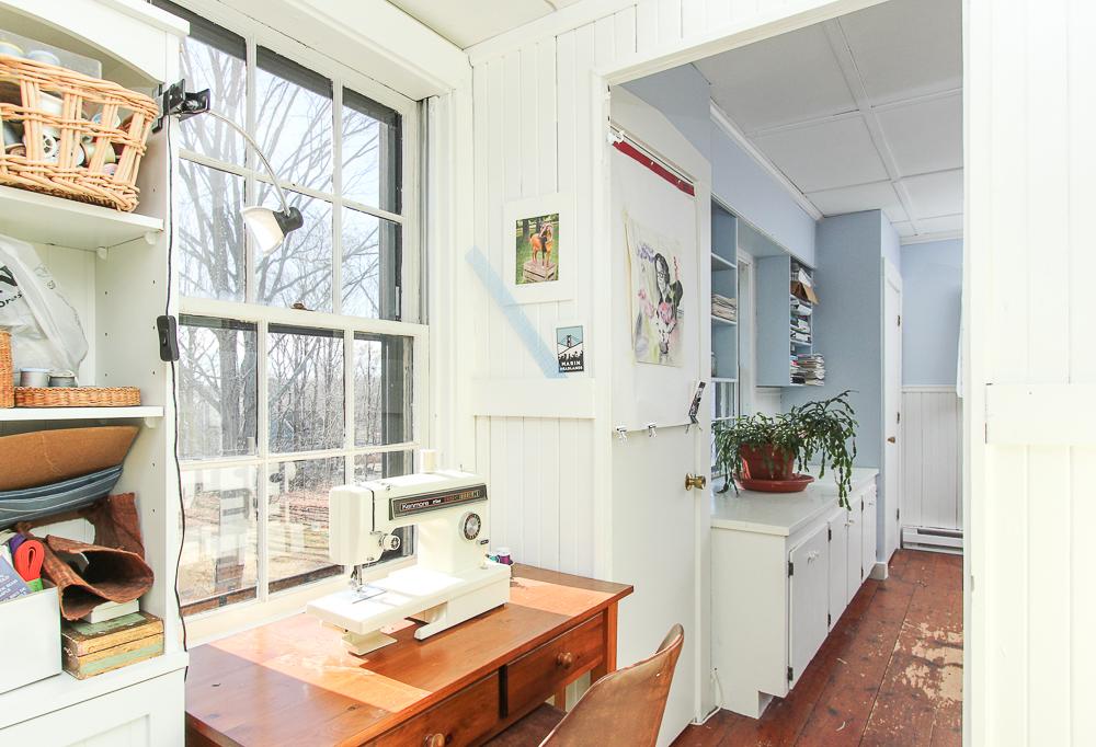 Sewing Nook 160 Locust street Danvers Massachusetts