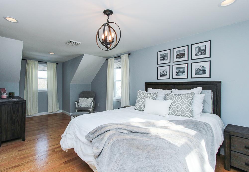 Main bedroom 16 Alden Road Peabody Massachusetts