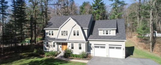 41 Beaver Pond Road Beverly, MA