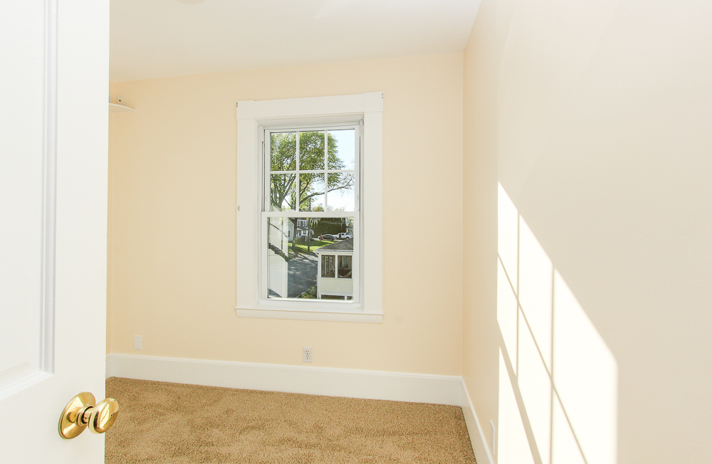 Bedroom with carpet 68 Union Street Hamilton Massachusetts