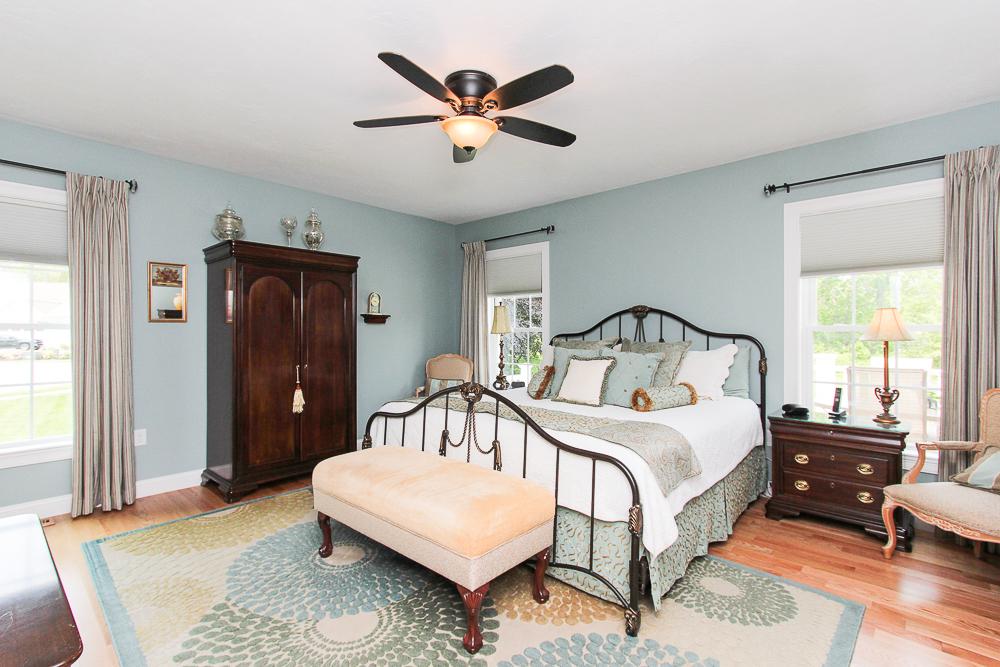 Main Bedroom 1 Patton Drive Hamilton Massachusetts