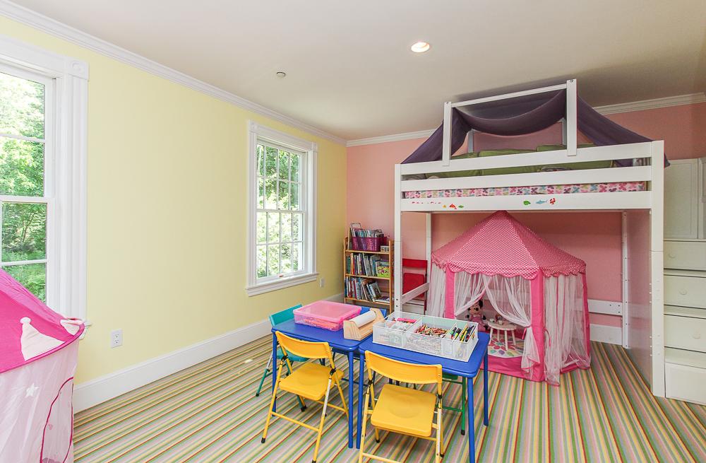 Bedroom 8 Gussett Road Wenham Massachusetts