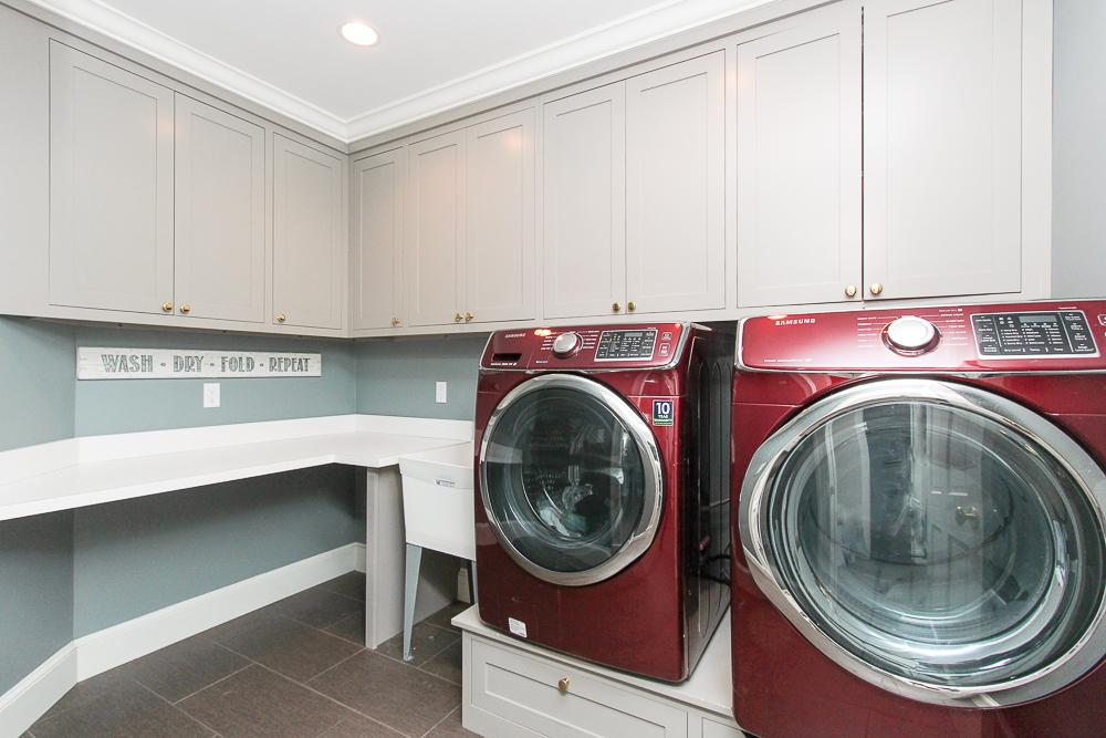 Laundry Room 8 Gussett Road Wenham Massachusetts