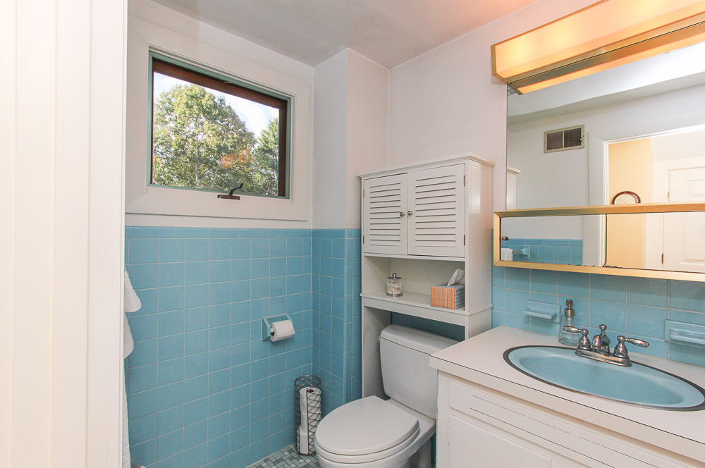 First floor bathroom 72 Hamilton Avenue Hamilton, MA