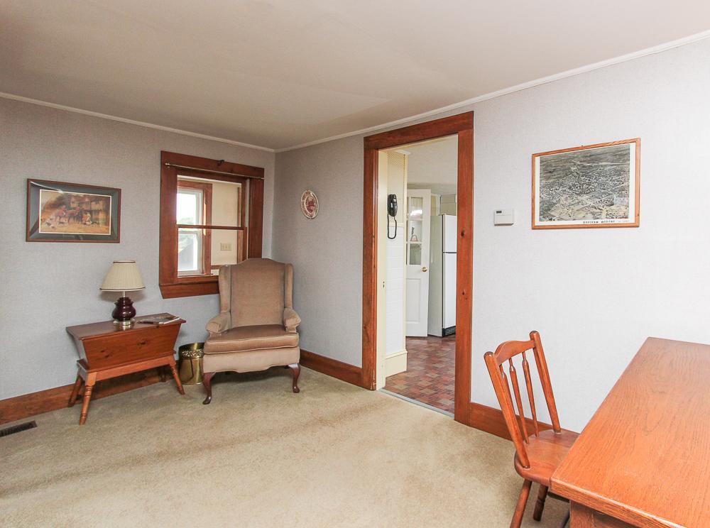 Office next to the kitchen 115 South Main Street Topsfield Massachusetts