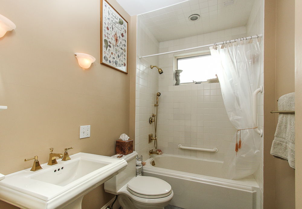 Bathroom 111 Haskell Street Beverly MA