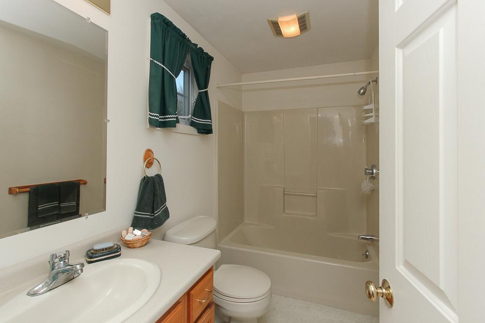 Bathroom 2 Heather Drive Methuen MA