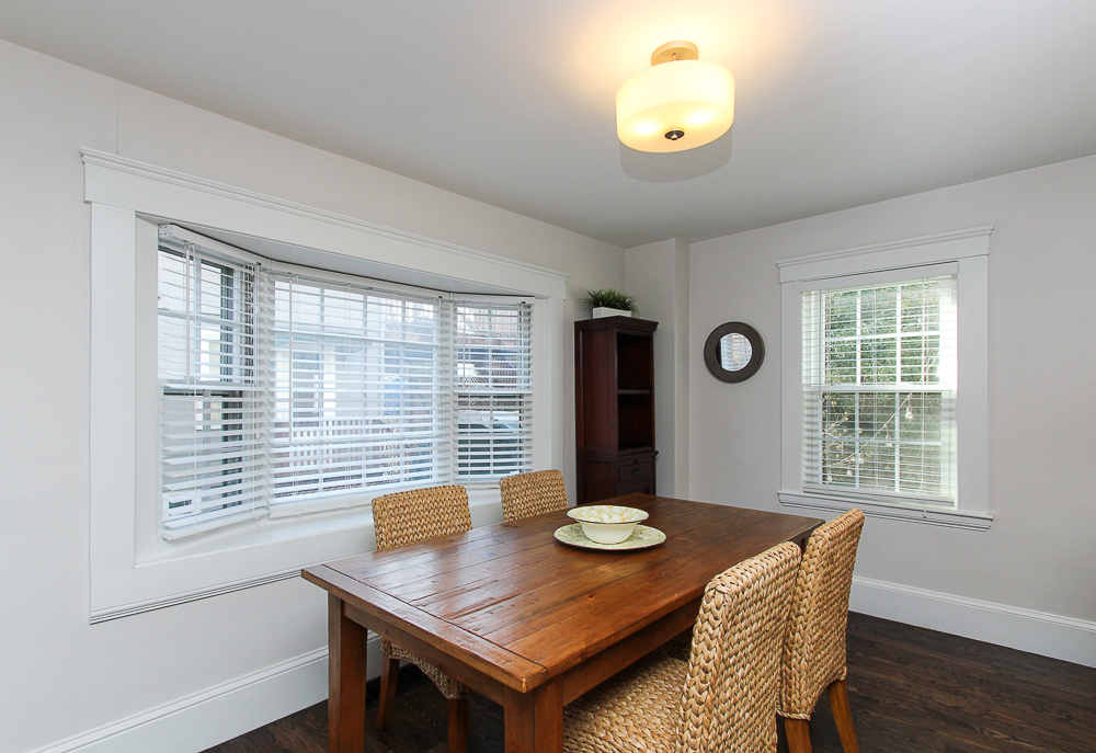 Dining room 43 Lawrence Street Danvers MA