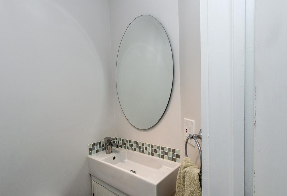 First floor Half bath 43 Lawrence Street Danvers MA