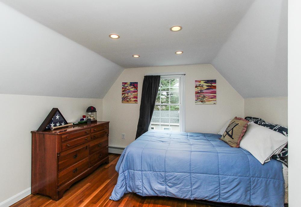 Second Bedroom 229 Highland Street Hamilton MA