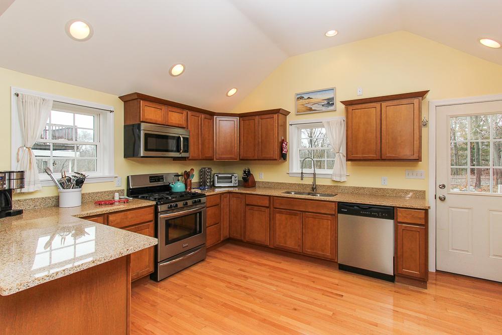 Kitchen 229 Highland Street Hamilton MA