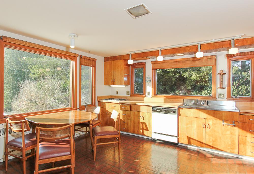 Kitchen 27 Edgemoor Road Gloucester MA