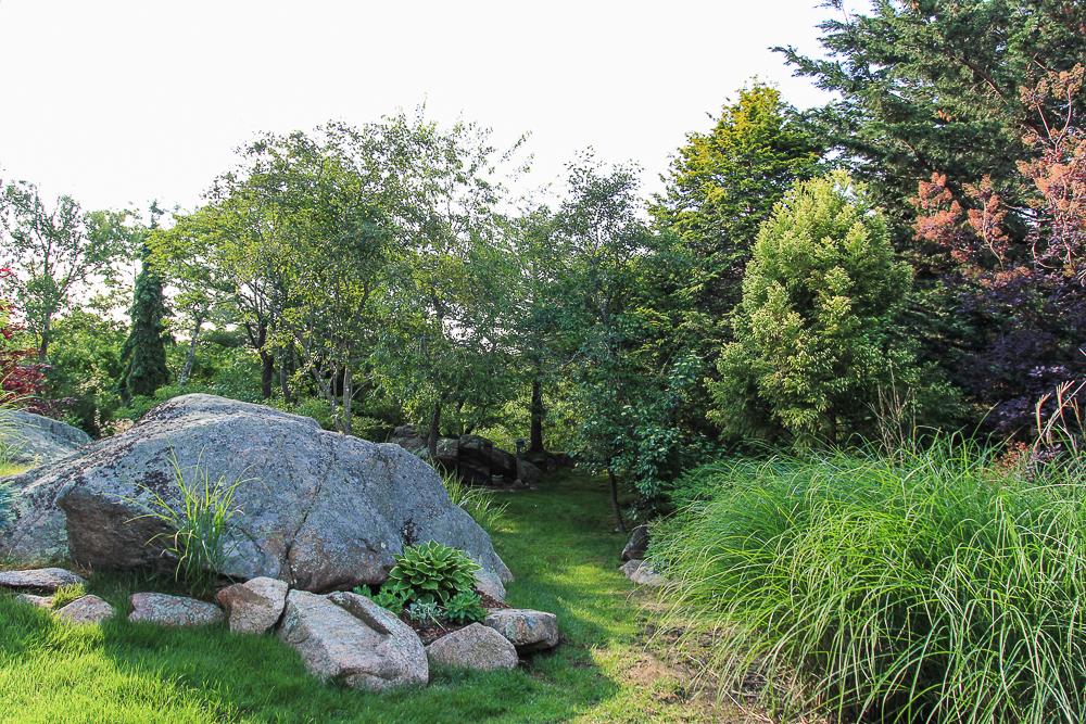 Garden Path 27 Edgemoor Road Gloucester MA