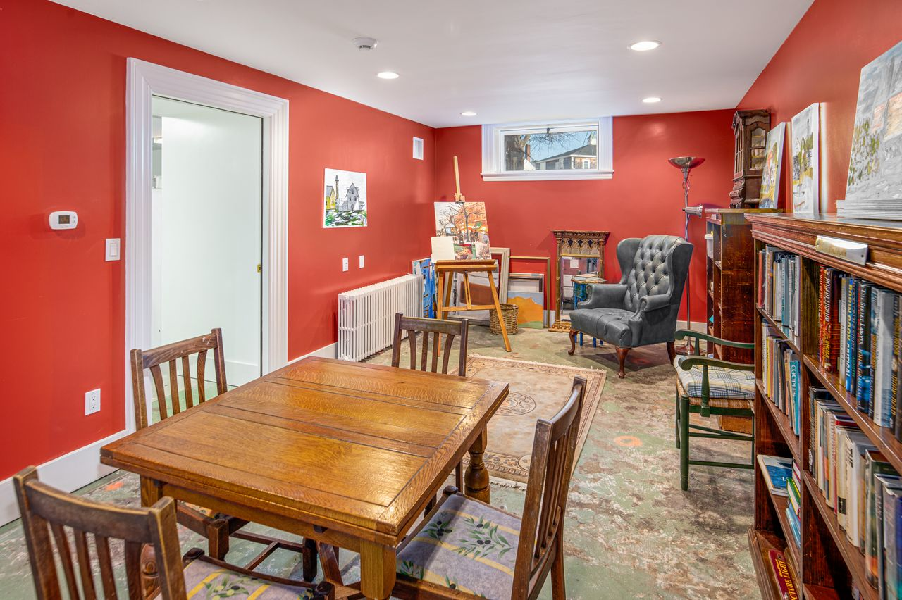 Studio 18 Jewett Street Rockport Massachusetts