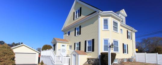Rentals – 496 Cabot Street Beverly, MA