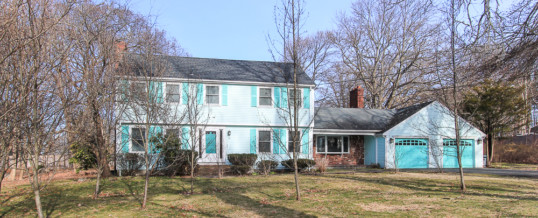 Rental – 26 Burnham Road Wenham, MA
