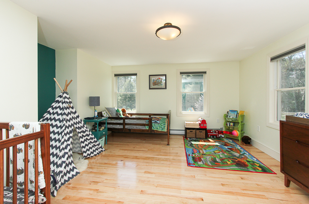 Large bedroom 896 Haverhill Street Rowley MA