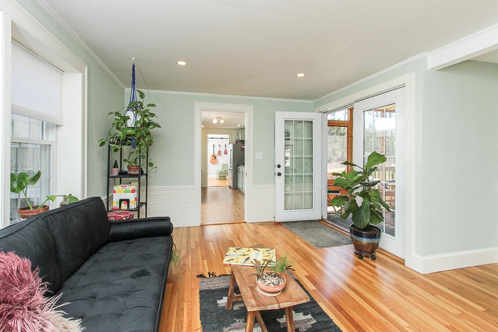 Family room 896 Haverhill Street Rowley MA