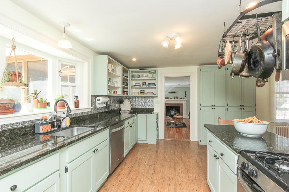 Kitchen 896 Haverhill Street Rowley MA