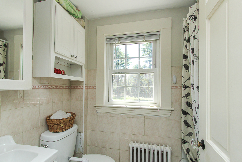 Shared Bathroom 896 Haverhill Street Rowley MA