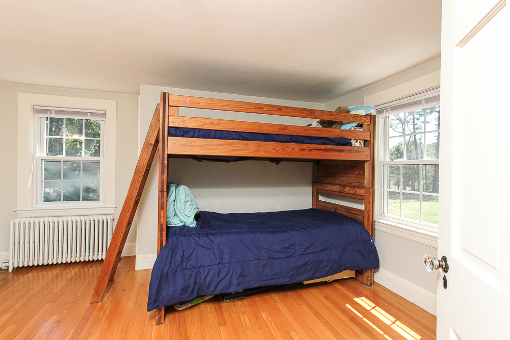 Bedroom 896 Haverhill Street Rowley MA