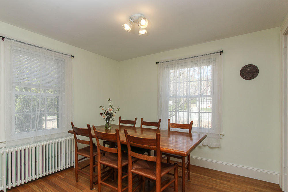 Dining room 896 Haverhill Street Rowley MA