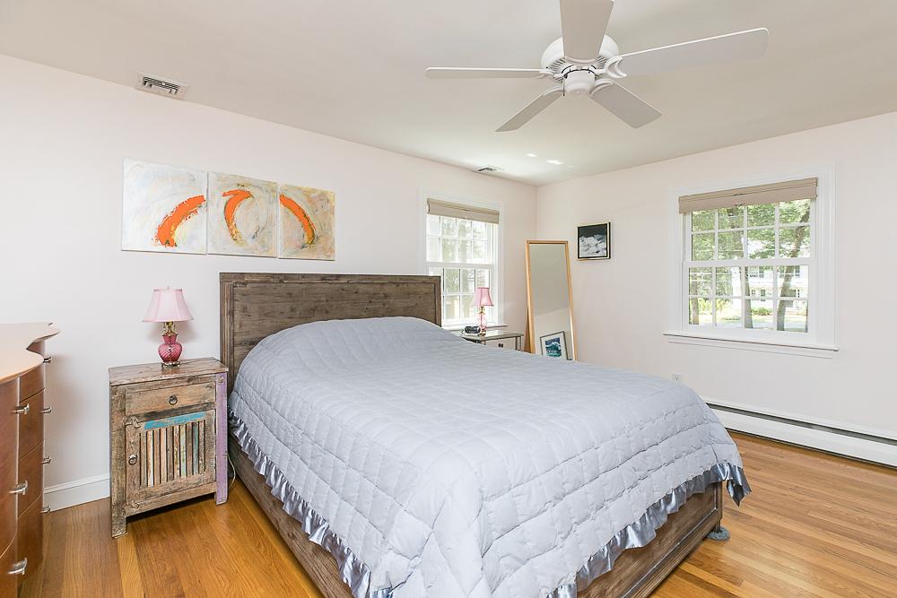 Bedroom 2nd floor 85 Perkins Row Topsfield MA