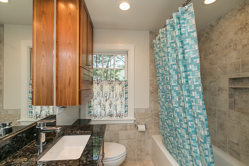 Shared Bathroom 85 Perkins Row Topsfield MA