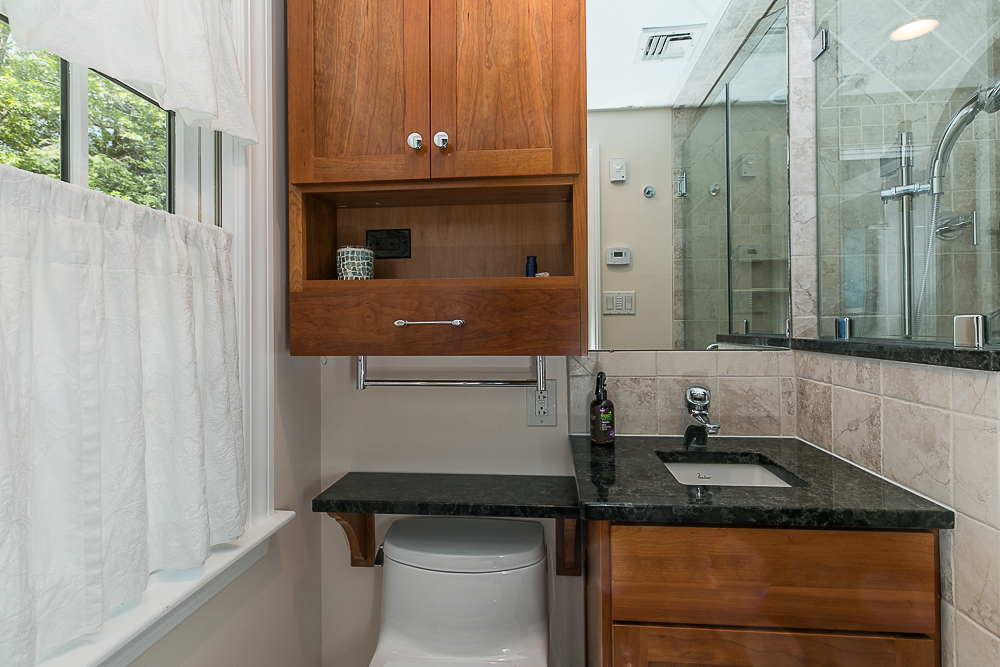 Master Bath 85 Perkins Row Topsfield MA