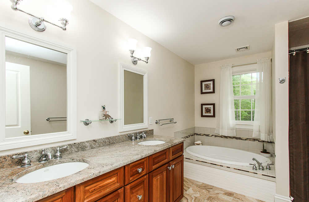 Master Bath 2 Shea Court Essex MA