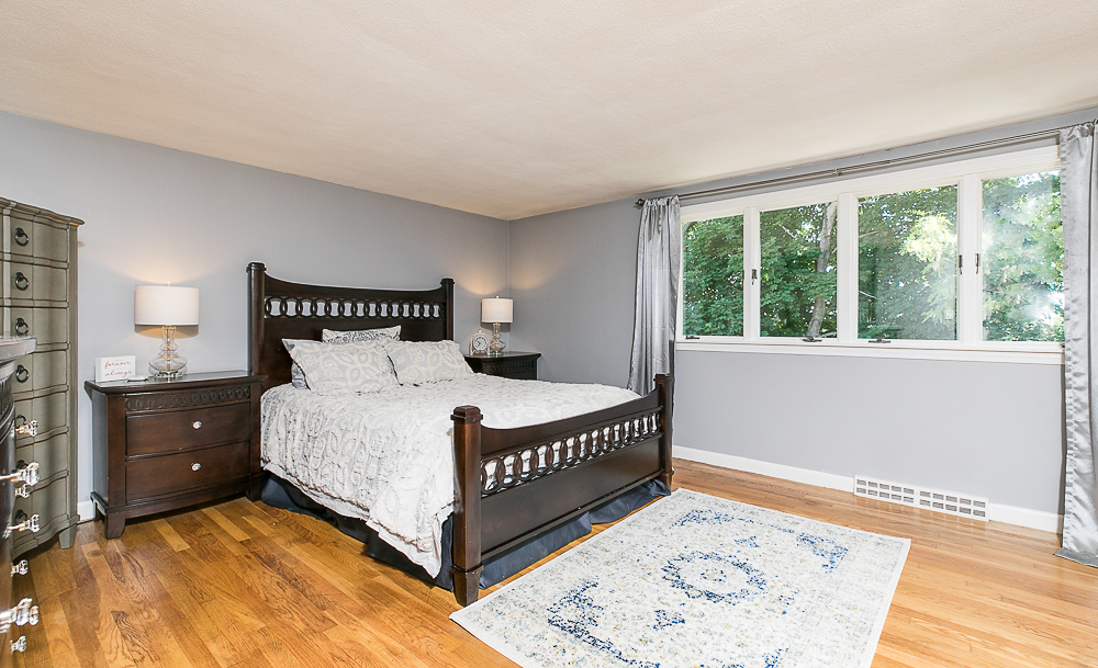 Master Bedroom 14 Myles Road Peabody MA