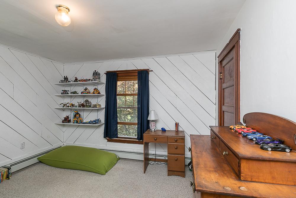 Second Bedroom 298 High Street Ipswich MA