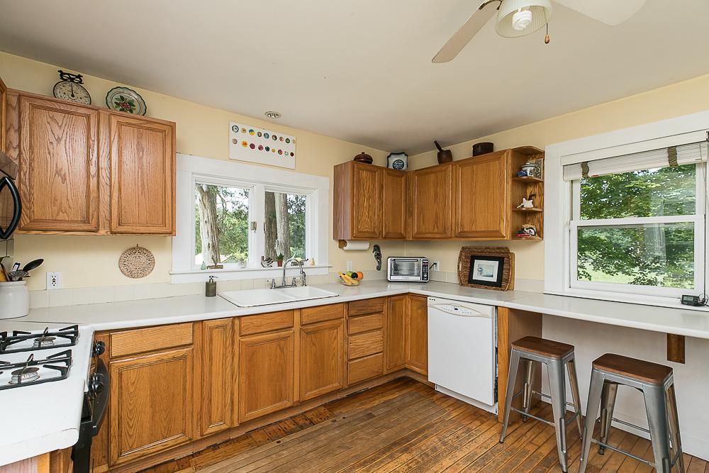 Kitchen 298 High Street Ipswich MA