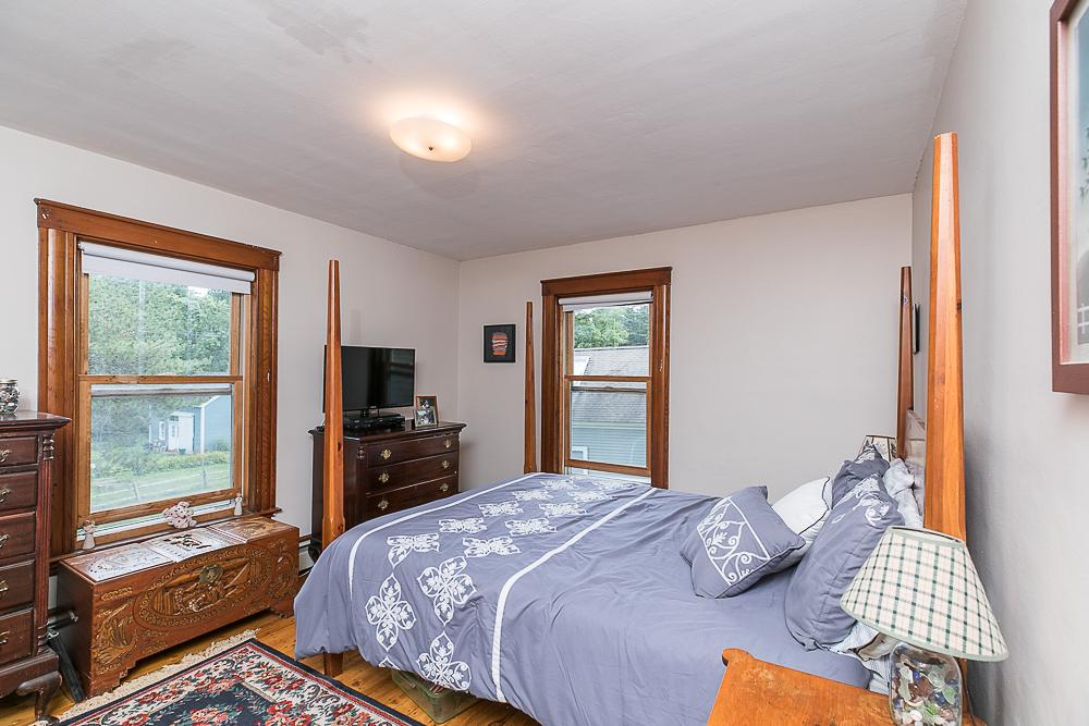Master Bedroom 298 High Street Ipswich MA