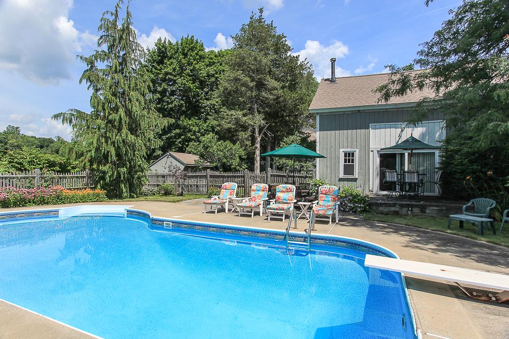 Pool 298 High Street Ipswich MA