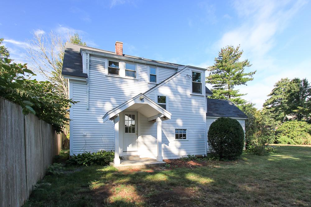 38-C Arbor Street Wenham Massachusetts