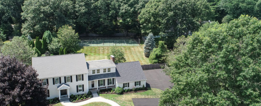 10 Farrington Lane Hamilton, MA