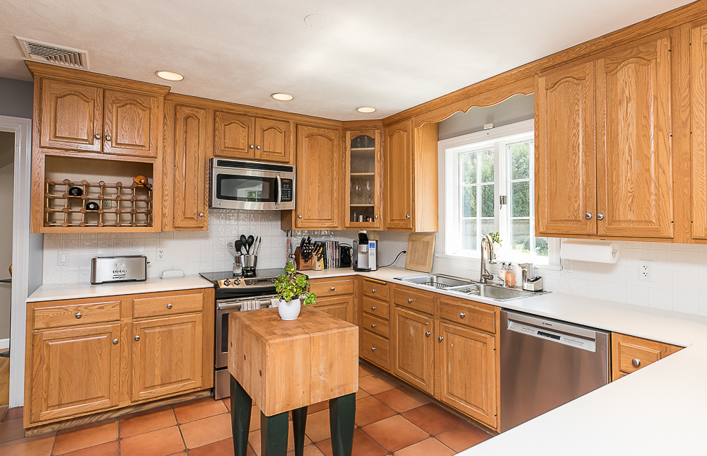 Kitchen 10 Farrington Lane Hamilton Massachusetts