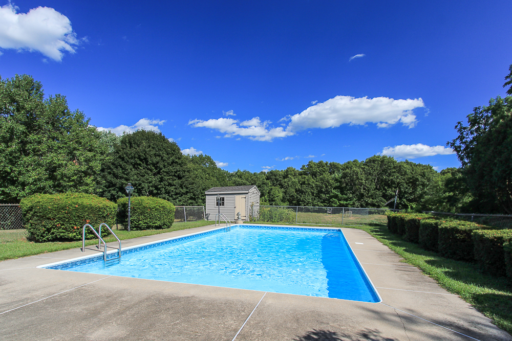 Pool 32 Pleasant Street Wenham Massachusetts