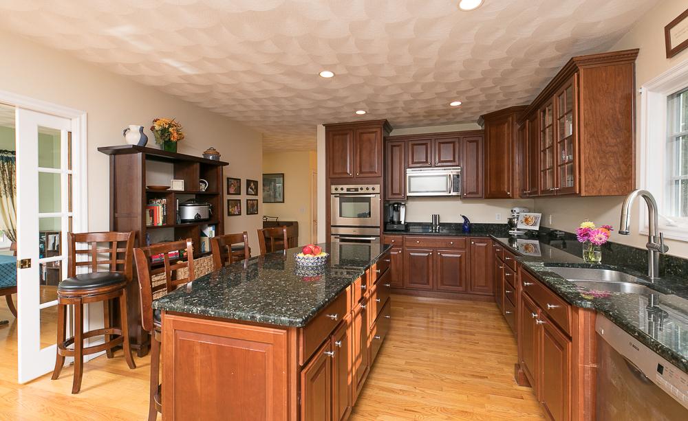 Kitchen 15 Butterworth Road Beverly Massachusetts