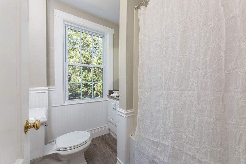 Shared full Bathroom 568 Hale Street Beverly Massachusetts