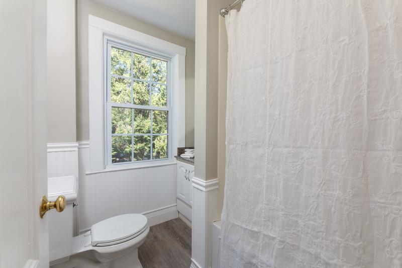 Shared full Bathroom 568 Hale Street Beverly Massachusetts
