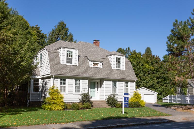 Front 568 Hale Street Beverly Massachusetts