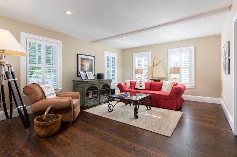 Living Room 568 Hale Street Beverly Massachusetts