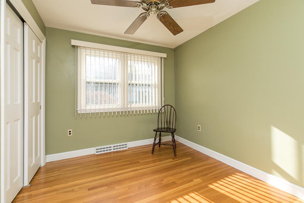 Bedroom 8 Pond Street Peabody Massachusetts
