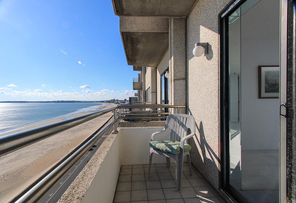 Balcony towards the south 510-1002 Revere Beach BLVD Revere Massachusetts