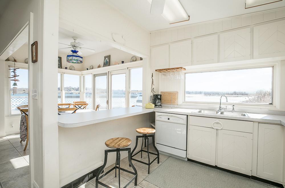 Kitchen 23 Wyoma Road Gloucester Massachusetts