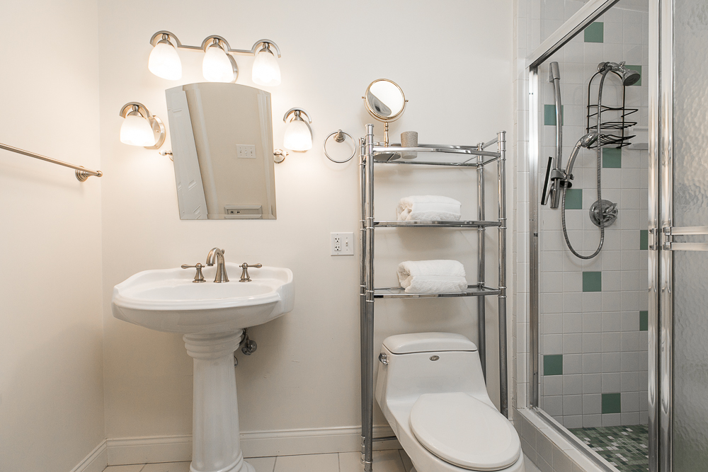 Ensuite bathroom 23 Wyoma Road Gloucester Massachusetts